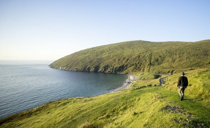 Tourism Ireland comments on CSO figures indicating modest growth of +3.6% in overseas visitors for January-June 2019