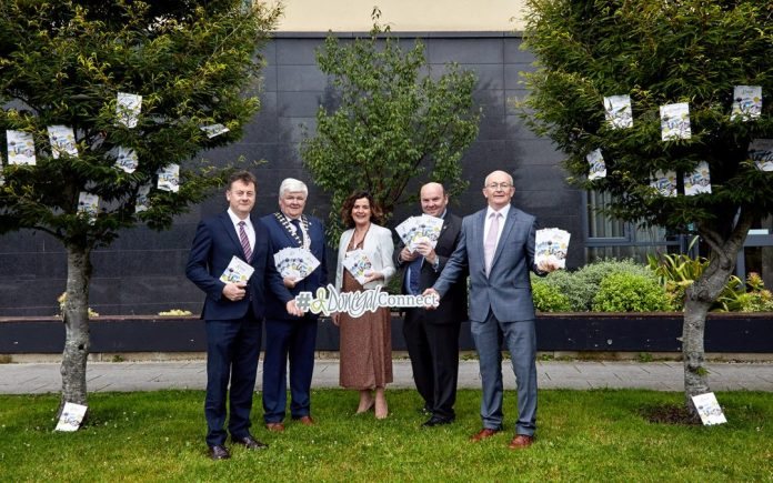 DONEGAL CONNECT PROGRAMME LAUNCHED