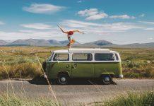 Galwegian Genevieve Gael Callander's entry for Volkswagen Snapshot last year.