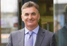 Brian Conlon, founder of NI tech company First Derivatives, dies