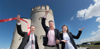 https://www.clarecoco.ie/services/community/news/iconic-cliffs-of-moher-tower-reopens.html