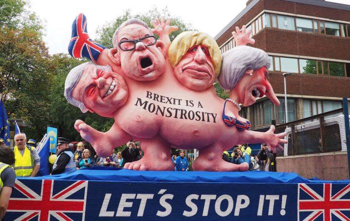 Stormont chiefs plan £750,000 ad campaign on no-deal Brexit