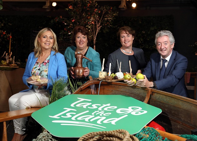 Another food and drink initiative from Tourism Northern Ireland – Will all the marketing effort leave a sweet or sour taste?