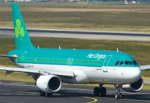 Aer Lingus Website creating consumer headaches