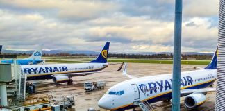 Ryanair - It wasn't our fault…they all made us consider sacking 900 jobs and losing all that money.