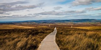 Lonely Planet Guide provides more marketing exposure for Northern Ireland attractions and experiences
