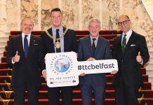 Northern Ireland to be Showcased to New Global Audience