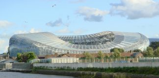 one-zero sports marketing conference coming to Dublin