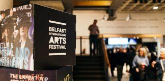 Belfast International Arts Festival 2019