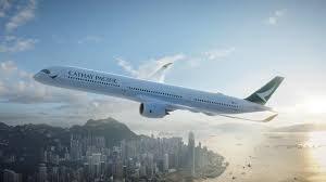 Ireland's first and only non-stop flight to Hong Kong suspended until March 30th 2020