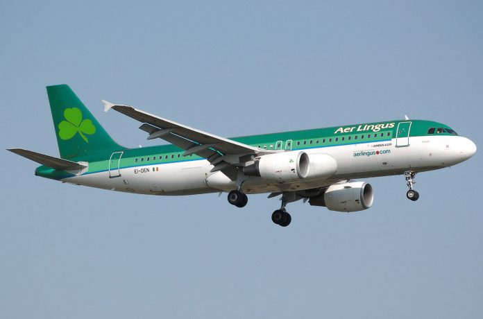 Catering Jobs at risk within Aer Lingus