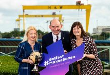 Belfast Secures Prestigious Conference Business