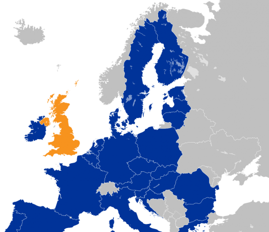 What does the deal involve for the North of Ireland