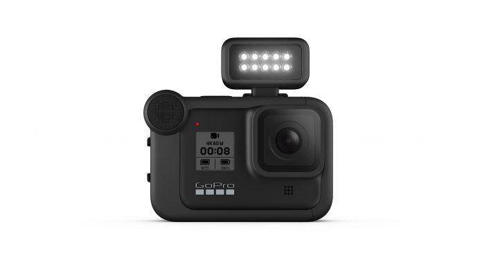 We need a Hero – a GoPro Hero 8 Black