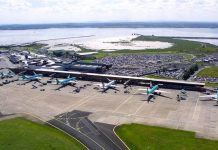 Air connectivity is crucial for regional economic development in the Mid-West of Ireland