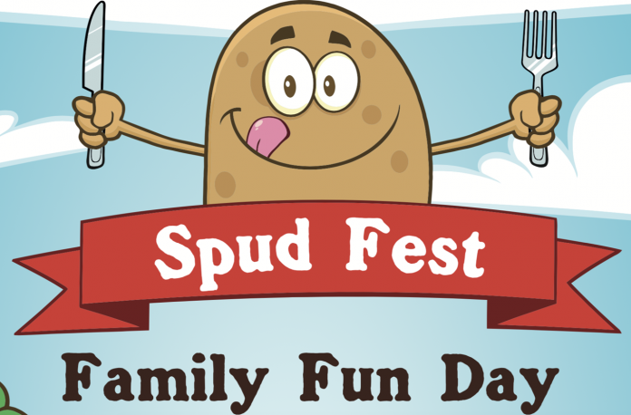 Never mind Brexit - Spud Fest 2019 has been cancelled