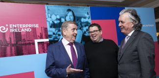 Enterprise Ireland announces opening of its second Canadian office
