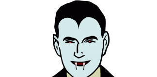 Horrors of Sligo's past inspired the novel Dracula