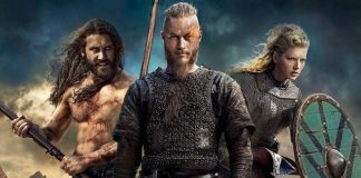 Vikings spin-off series to be filmed at Wicklow based Ashford Studios