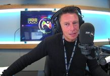 The BBC Radio Ulster presenter Stephen Clements has died suddenly. He was 47.