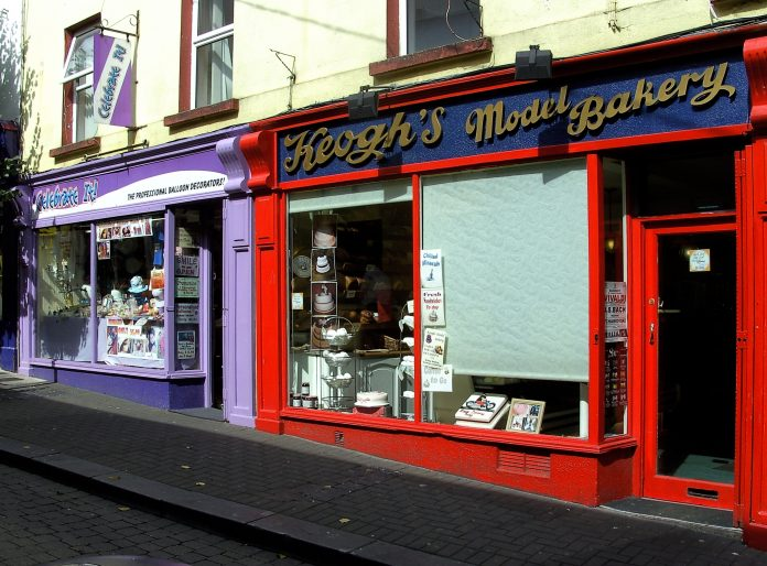 Consumers urged to support local businesses